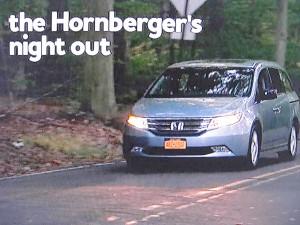 Hornberger's