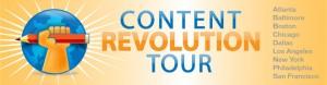 Content Revolution Tour